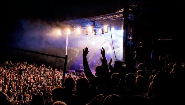 G! Festivalurin, G-festivalurin, G-festivalurin, 2015