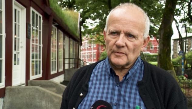 Henrik Old