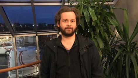Djóni Eidesgaard, Barnabati.jpg