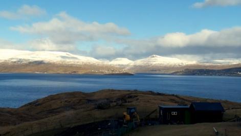 Eysturoyartunnil, Eysturoyartunnilin, Skálafjørðurin, undirsjóvartunnil, undirsjóvartunlar