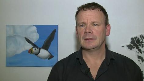 Hanus Kjølbro