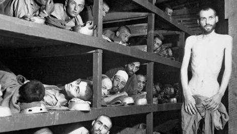 Holocaust, jødatýning,