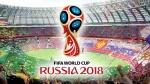 HM Heimsmeistaraskap FIFA